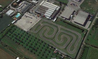 Aprilia Race Kart